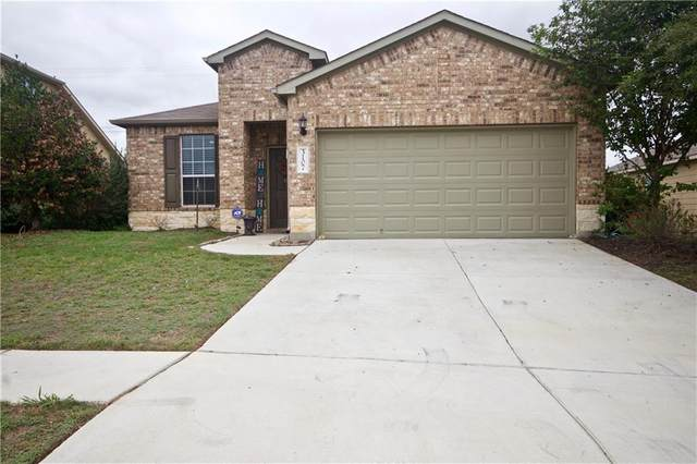 3107 Shawlands Rd, Killeen, TX 76542 (#1013306) :: 12 Points Group
