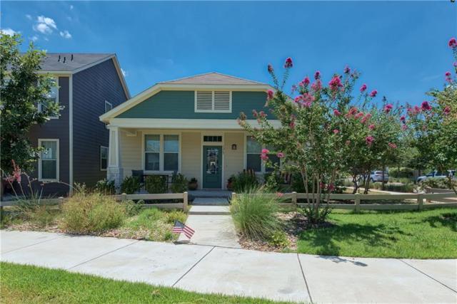 1267 Sanders, Kyle, TX 78640 (#1013764) :: Papasan Real Estate Team @ Keller Williams Realty