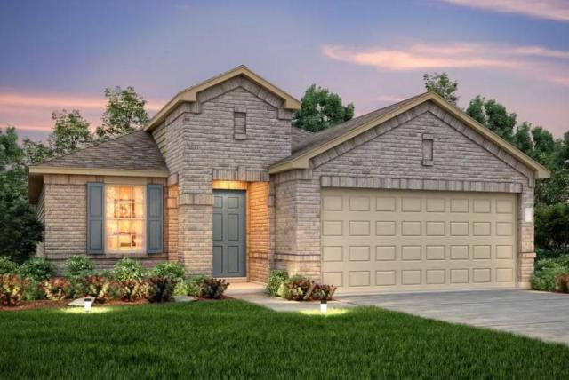 601 Coffee Berry Dr, Georgetown, TX 78626 (#1013793) :: The Gregory Group