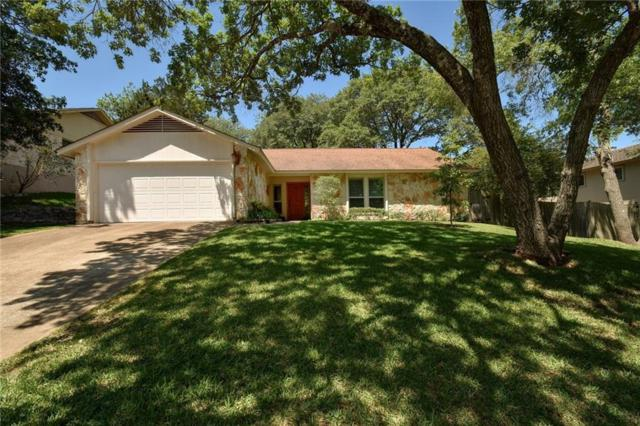 1302 Wilson Heights Dr, Austin, TX 78746 (#1013904) :: Watters International