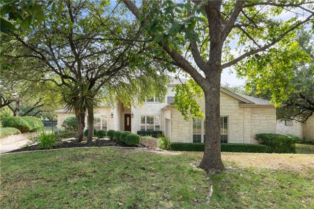 104 Tallstar Dr, Lakeway, TX 78734 (#1014711) :: The Perry Henderson Group at Berkshire Hathaway Texas Realty