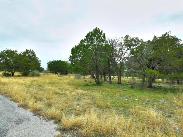Lot 14065 Brazos, Horseshoe Bay, TX 78657 (#1014847) :: 3 Creeks Real Estate