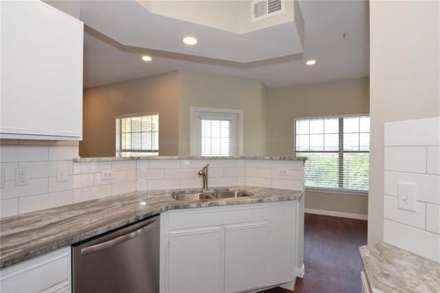 2320 Gracy Farms Ln #1034, Austin, TX 78758 (#1015347) :: The Summers Group