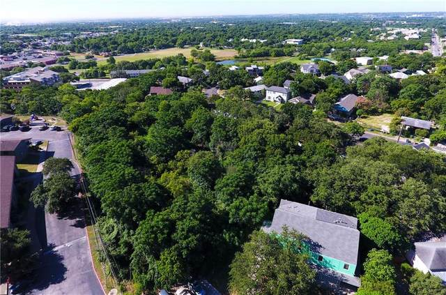 1100 Harvey St, Austin, TX 78702 (#1015372) :: Azuri Group | All City Real Estate