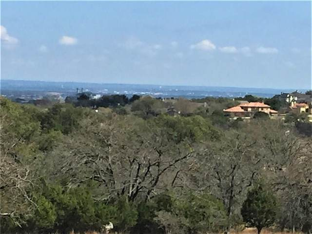 00 Broken Hills/Mercury Dr, Horseshoe Bay, TX 78657 (#1015423) :: RE/MAX Capital City