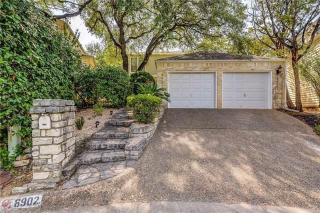 6902 Dogwood Holw, Austin, TX 78750 (#1015448) :: The Heyl Group at Keller Williams