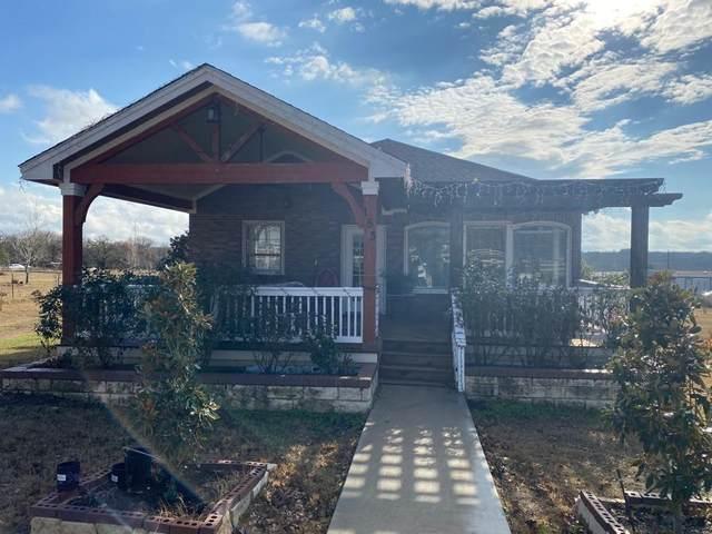153 Alyssa Loop, Bastrop, TX 78602 (#1015779) :: Papasan Real Estate Team @ Keller Williams Realty