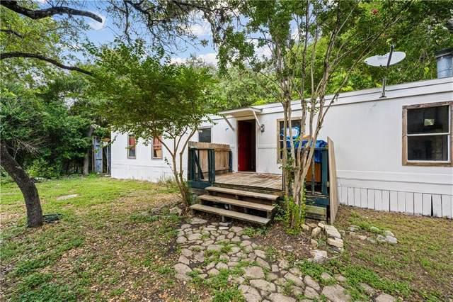 1304 Lipan Trl, Austin, TX 78733 (#1015889) :: Papasan Real Estate Team @ Keller Williams Realty