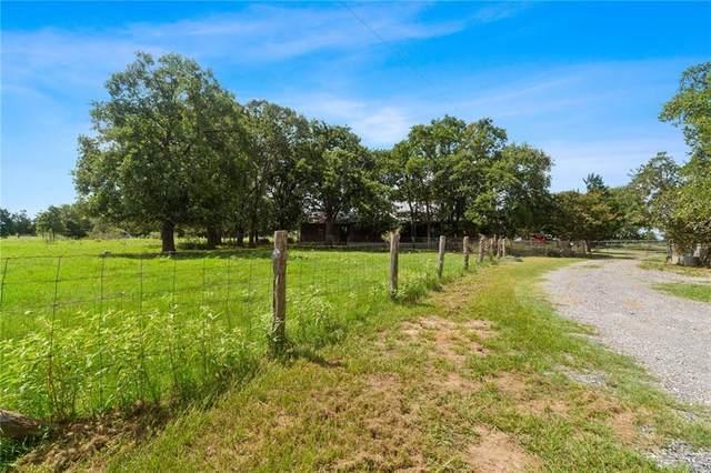 1649 Highway 290 Highway E, Mcdade, TX 78650 (#1016201) :: Papasan Real Estate Team @ Keller Williams Realty