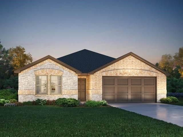 3013 Ivy Arbor Cv, Leander, TX 78641 (#1016741) :: Tai Earthman   Keller Williams Realty