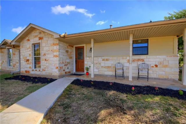 192 Forest Lake Dr, Del Valle, TX 78617 (#1017003) :: Papasan Real Estate Team @ Keller Williams Realty