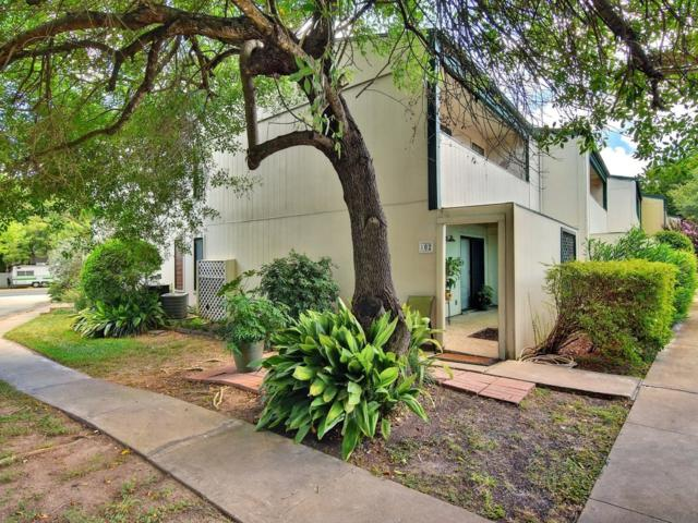 6718 Silvermine Dr #102, Austin, TX 78736 (#1017158) :: The Perry Henderson Group at Berkshire Hathaway Texas Realty