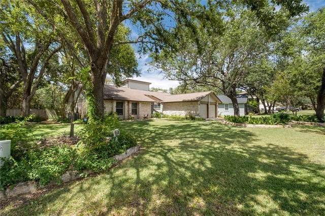 9802 Lonsdale Dr, Austin, TX 78729 (#1017407) :: Ben Kinney Real Estate Team