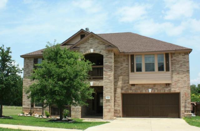 2501 Peterson Dr, Cedar Park, TX 78613 (#1017659) :: 12 Points Group