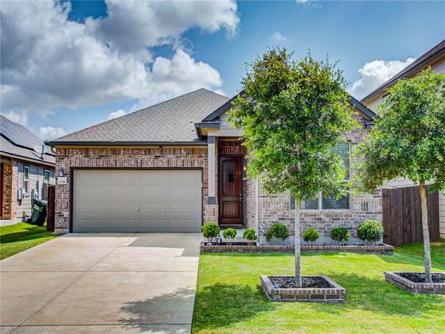 12316 Stoney Ridge Bnd, Del Valle, TX 78617 (#1017723) :: The Summers Group