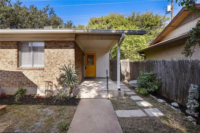 8106 Sonnet Ave, Austin, TX 78759 (#1017921) :: Green City Realty