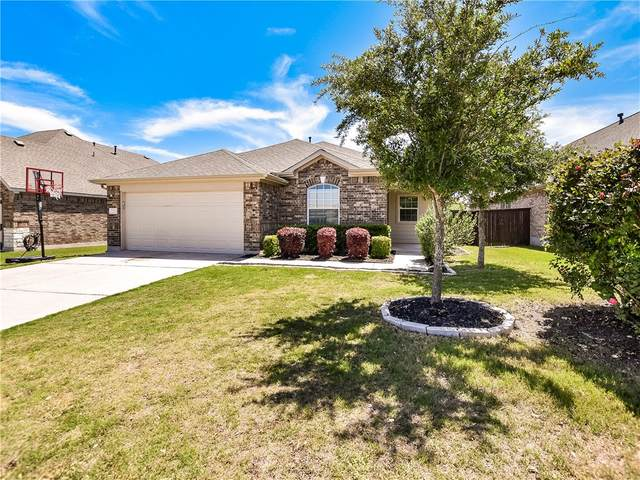 3309 Crispin Hall Ln, Pflugerville, TX 78660 (#1017966) :: The Heyl Group at Keller Williams