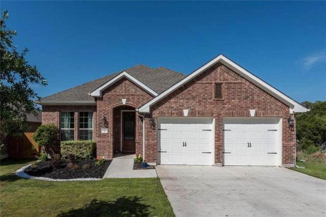 22217 Cross Timbers Bnd, Lago Vista, TX 78645 (#1018475) :: Papasan Real Estate Team @ Keller Williams Realty