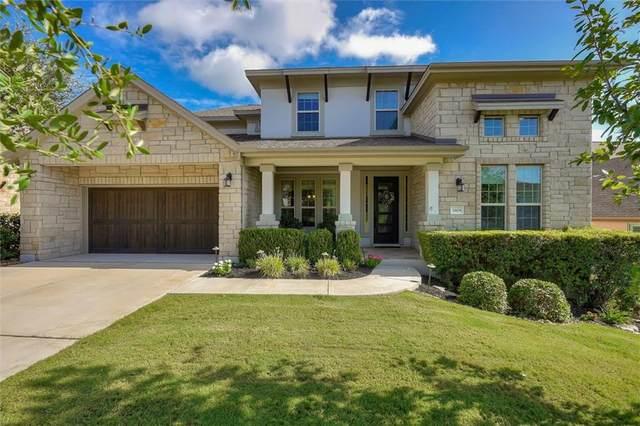3909 Benetton Way, Leander, TX 78641 (#1018917) :: Zina & Co. Real Estate