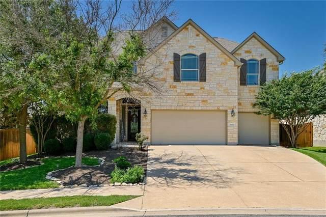 4495 Wandering Vine Trl, Round Rock, TX 78665 (MLS #1019095) :: Brautigan Realty