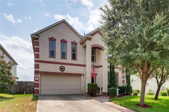 1207 Laurel Oak Trl, Pflugerville, TX 78660 (#1019708) :: The Perry Henderson Group at Berkshire Hathaway Texas Realty