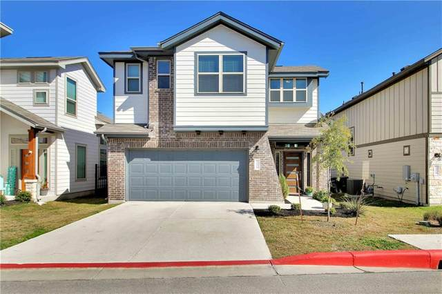 1008 Boatswain Way #174, Austin, TX 78748 (#1020133) :: Watters International