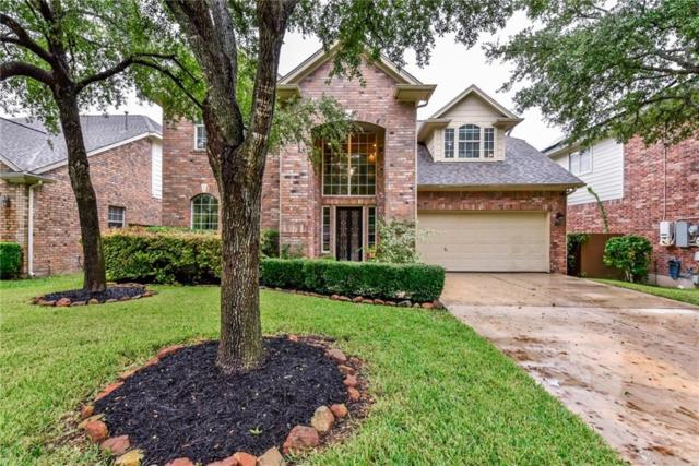 2816 Lantana Ridge Dr, Austin, TX 78732 (#1020246) :: Austin Portfolio Real Estate - The Bucher Group