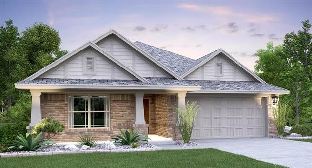 166 Coronella Dr, Liberty Hill, TX 78642 (#1020443) :: Realty Executives - Town & Country