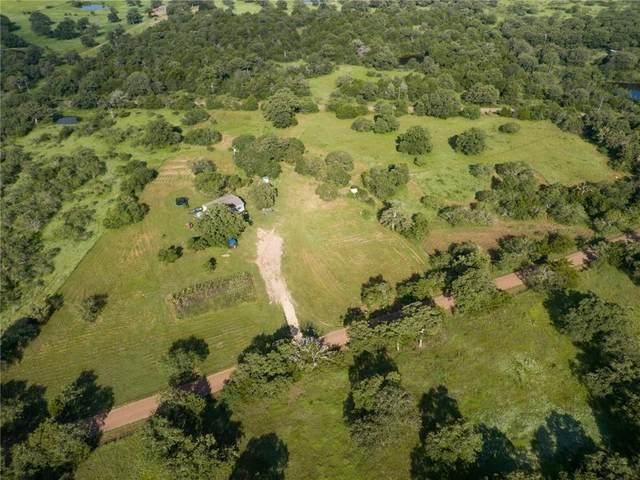 Muldoon, TX 78949 :: Papasan Real Estate Team @ Keller Williams Realty