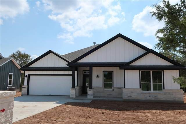 175 Keawakapu Dr, Bastrop, TX 78602 (#1020718) :: Papasan Real Estate Team @ Keller Williams Realty
