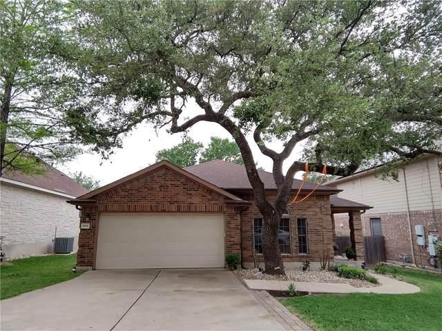 9014 Sommerland Way, Austin, TX 78749 (MLS #1020885) :: Brautigan Realty