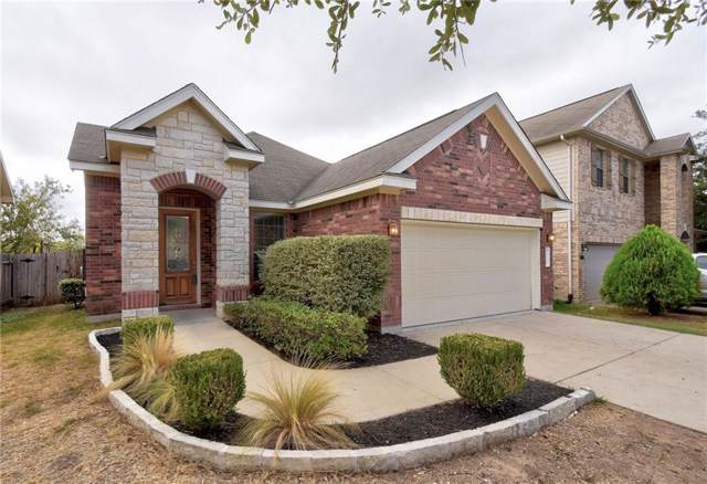 12124 Timber Heights Dr, Austin, TX 78754 (#1021201) :: Ana Luxury Homes