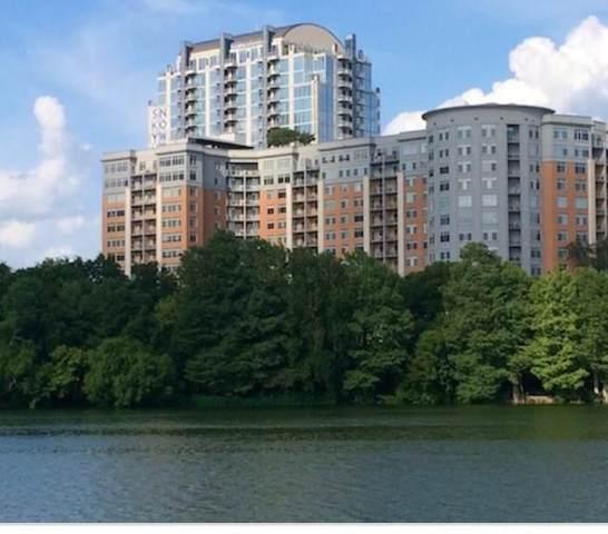 54 Rainey St #317, Austin, TX 78701 (#1021295) :: Front Real Estate Co.