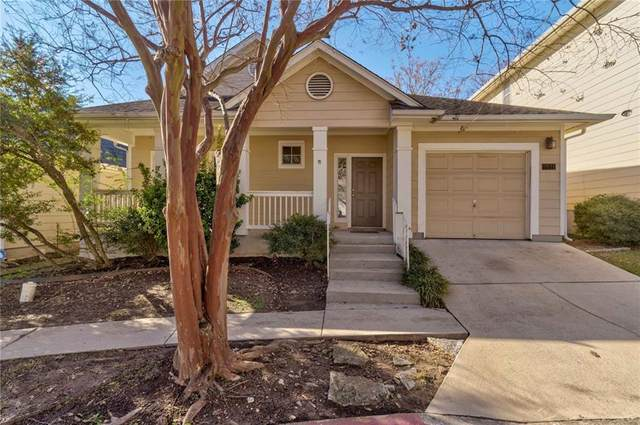 2631 Kinney Oaks Ct, Austin, TX 78704 (#1021479) :: Realty Executives - Town & Country