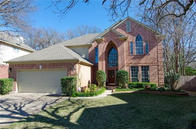 2044 Cedar Grove Cv, Round Rock, TX 78681 (#1021885) :: 10X Agent Real Estate Team