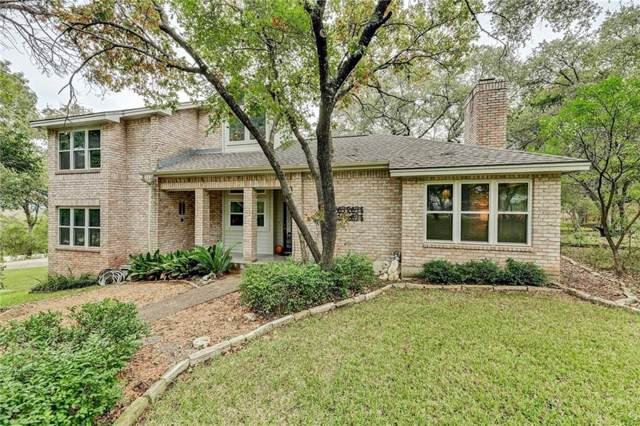 1140 Elder Cir, Austin, TX 78733 (#1022513) :: The Perry Henderson Group at Berkshire Hathaway Texas Realty
