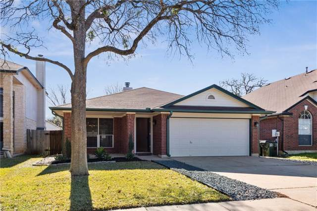 13521 Albania Way, Austin, TX 78729 (#1022576) :: The Perry Henderson Group at Berkshire Hathaway Texas Realty
