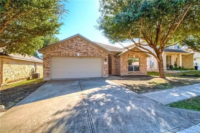 1913 Melissa Oaks Ln, Austin, TX 78744 (#1023121) :: Douglas Residential