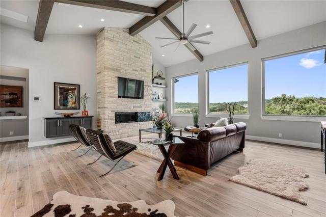 4709 Vista Estates Ct, Spicewood, TX 78669 (#1023167) :: The ZinaSells Group