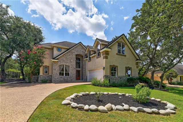 40 Lost Meadow Trl, The Hills, TX 78738 (#1023528) :: Papasan Real Estate Team @ Keller Williams Realty