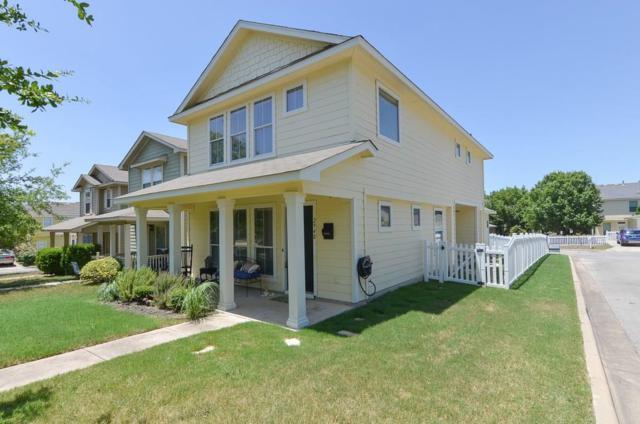 294 Michaelis Rd B, Kyle, TX 78640 (#1023628) :: Ana Luxury Homes