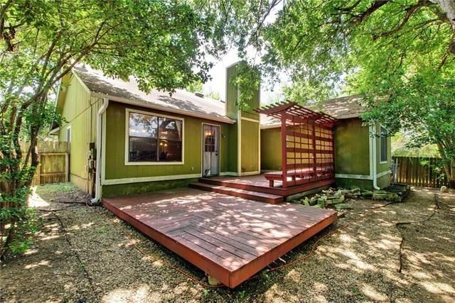 9904 Briar Ridge Dr, Austin, TX 78748 (#1024385) :: Papasan Real Estate Team @ Keller Williams Realty
