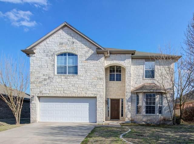 17713 Bridgefarmer Blvd, Pflugerville, TX 78660 (#1024608) :: Zina & Co. Real Estate