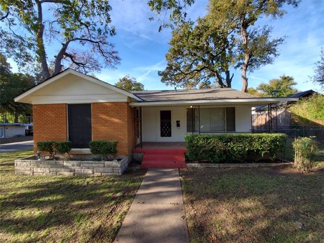 1313 Bentwood Rd, Austin, TX 78722 (#1024627) :: The Perry Henderson Group at Berkshire Hathaway Texas Realty