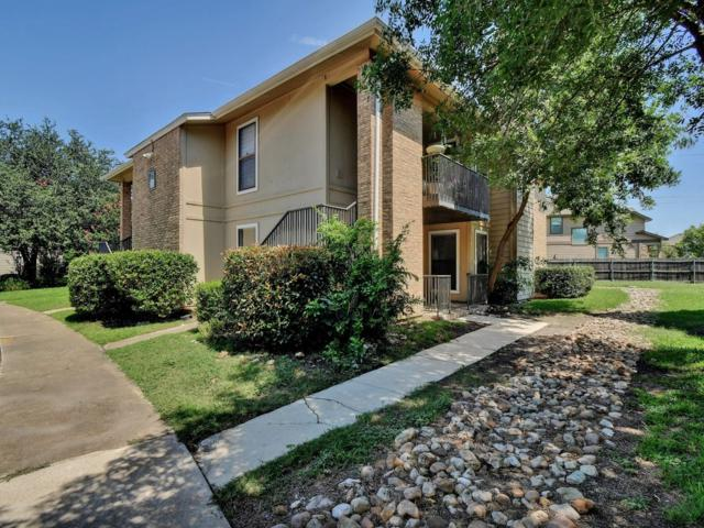 10616 Mellow Meadows Dr 28D, Austin, TX 78750 (#1025224) :: Carter Fine Homes - Keller Williams NWMC