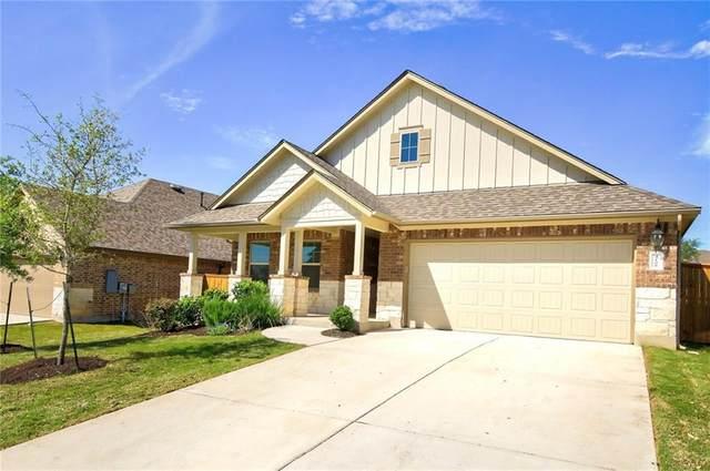 4108 Presidio Ln, Round Rock, TX 78681 (#1025883) :: Zina & Co. Real Estate