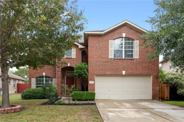 3405 Winding Shore Ln, Pflugerville, TX 78660 (#1026778) :: Amanda Ponce Real Estate Team