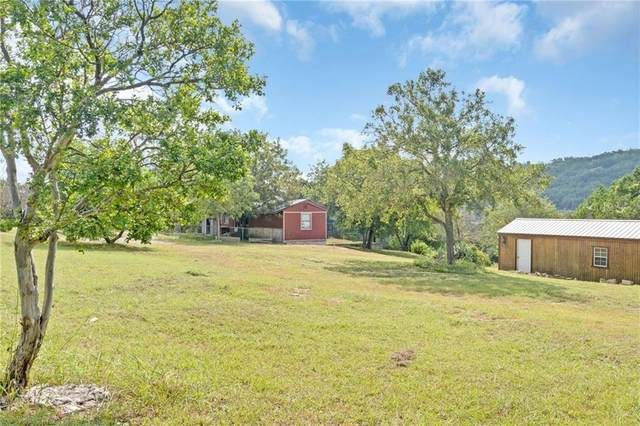 21531 Cherry Hollow Dr, Leander, TX 78641 (#1027146) :: Resident Realty