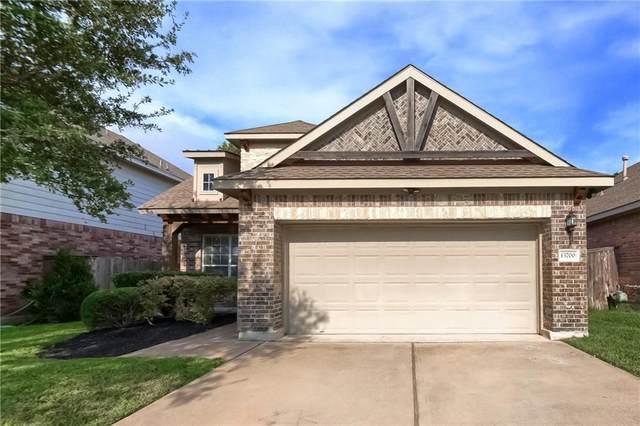 13700 Pine Arbor Trl, Manor, TX 78653 (#1028287) :: Papasan Real Estate Team @ Keller Williams Realty