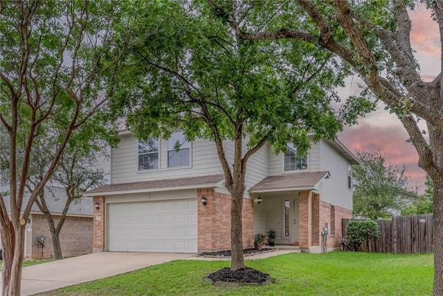 14704 Earl Grey Ln, Pflugerville, TX 78660 (MLS #1028806) :: Bray Real Estate Group